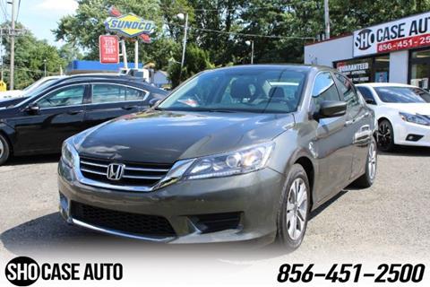 2015 Honda Accord for sale in Belford, NJ