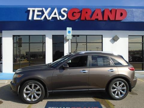 2004 infiniti fx35 for sale in indiana carsforsale 2004 infiniti fx35 for sale in el paso tx sciox Images