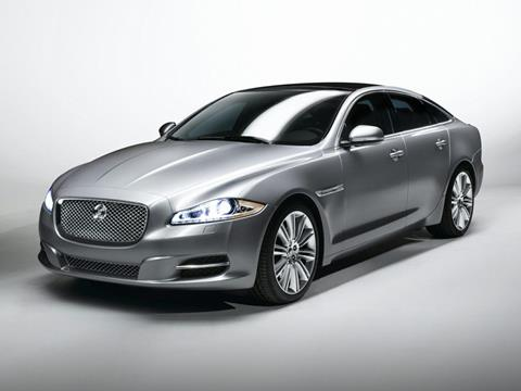 2013 Jaguar XJL For Sale In El Paso, TX