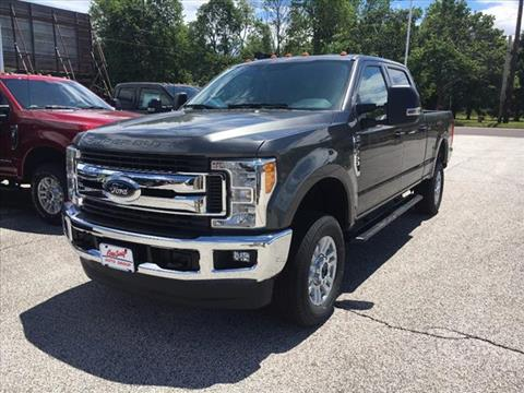 2017 Ford F-250 Super Duty for sale in North Kingsville, OH