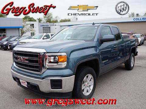 2014 GMC Sierra 1500 for sale in North Kingsville, OH