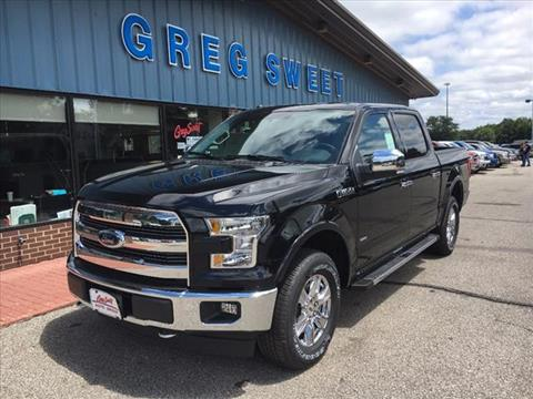 2017 Ford F-150 for sale in North Kingsville, OH