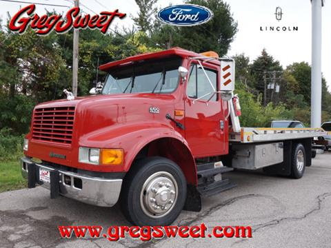 1995 International 4700 for sale in North Kingsville, OH