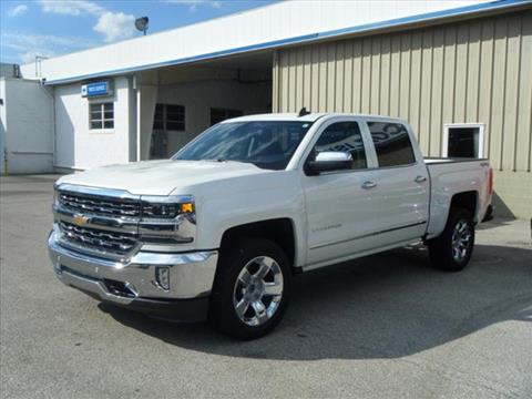2018 Chevrolet Silverado 1500 for sale in North Kingsville, OH