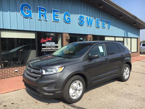 2017 Ford Edge for sale in North Kingsville, OH