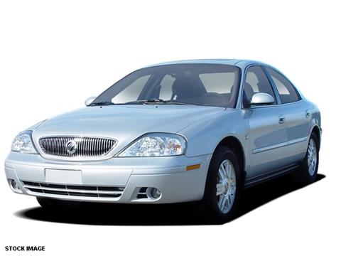 2005 Mercury Sable for sale in North Kingsville, OH