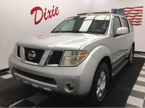 2005 Nissan Pathfinder for sale in Fairfield, OH