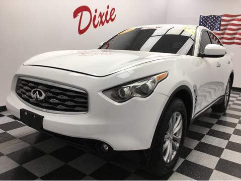 2011 Infiniti FX35 for sale in Fairfield, OH