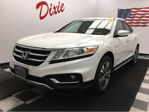 2015 Honda Crosstour for sale in Fairfield, OH