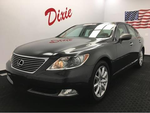 Lexus Used Cars financing For Sale Fairfield Dixie Imports - South