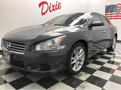 Nissan Used Cars financing For Sale Fairfield Dixie Imports - South