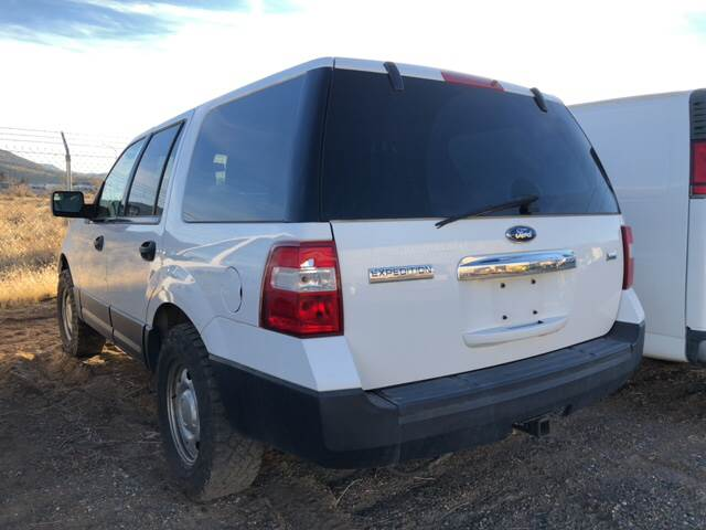 2012 ford expedition xl in carson city nv - brand x inc.
