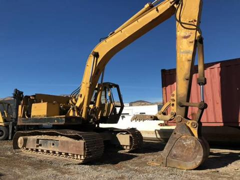 1985 Mitsubishi MS230LC for sale in Mound House, NV