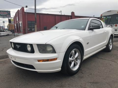 Used coupe for sale in carson city nv for Small car motors carson city nv