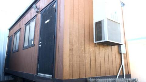 OFFICE TRAILER for sale at Brand X Inc. in Mound House NV