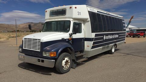 1999 International 3400 for sale in Mound House, NV