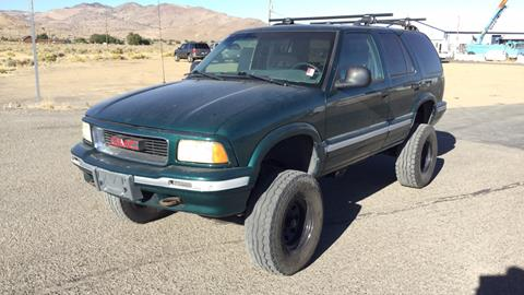 1996 GMC Jimmy for sale in Mound House, NV