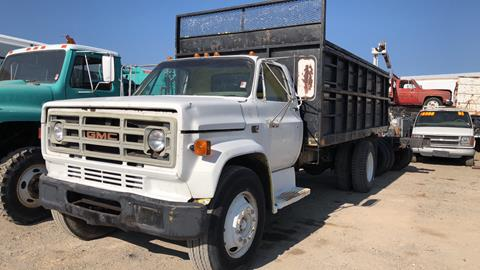 1984 GMC C7000 for sale in Mound House, NV