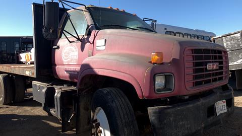 1999 GMC C7500 for sale in Mound House, NV