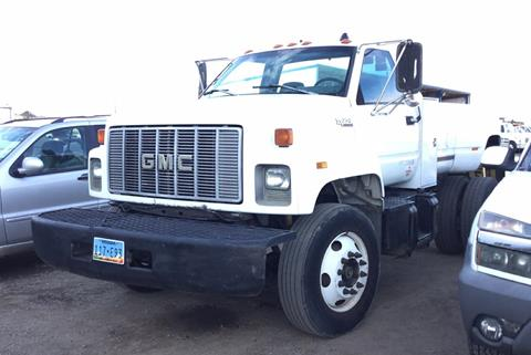 1996 GMC TOPKICK for sale in Mound House, NV