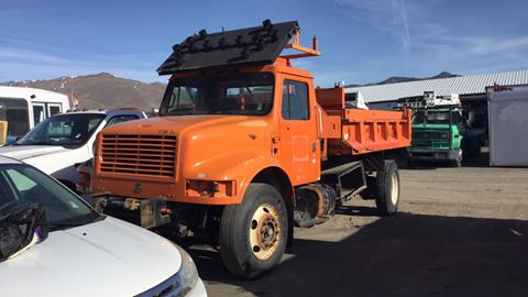 2001 International 4900 for sale in Mound House, NV