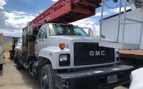 Chassis For Sale in Mound House, NV - Brand X Inc
