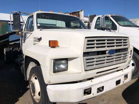 1991 Ford F-600 for sale at Brand X Inc. in Mound House NV