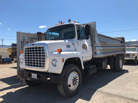 1985 Ford LN8000 for sale in Mound House, NV