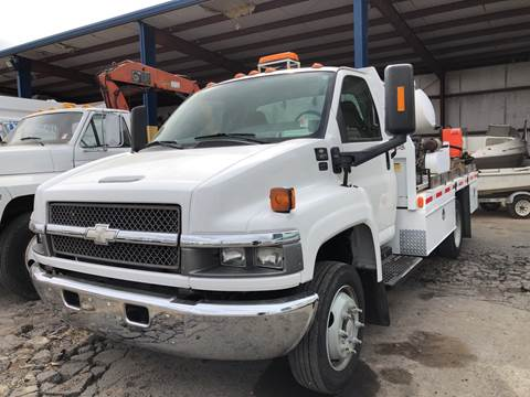 2004 Chevrolet C4500 for sale in Mound House, NV