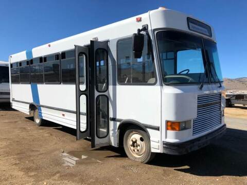 1998 Freightliner MB Chassis for sale at Brand X Inc. in Mound House NV