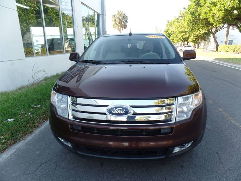 ford in at plus motors inventory details livonia sale for sel edge mi panorama