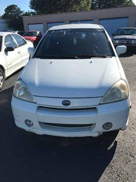 2003 Suzuki Aerio for sale in Little Rock, AR