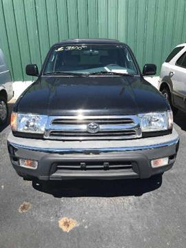 1999 Toyota 4Runner for sale in Little Rock, AR