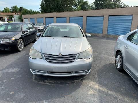 2007 Chrysler Sebring for sale in Little Rock, AR