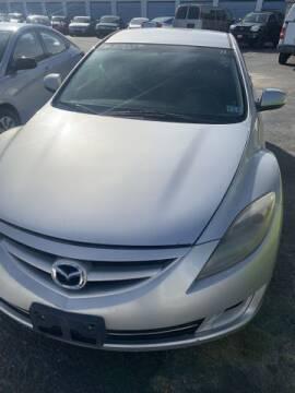 2010 Mazda MAZDA6 for sale in Little Rock, AR