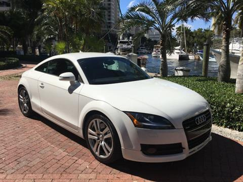 2008 Audi For Sale