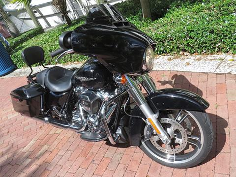 2018 Harley-Davidson Street Glide for sale in Fort Lauderdale, FL