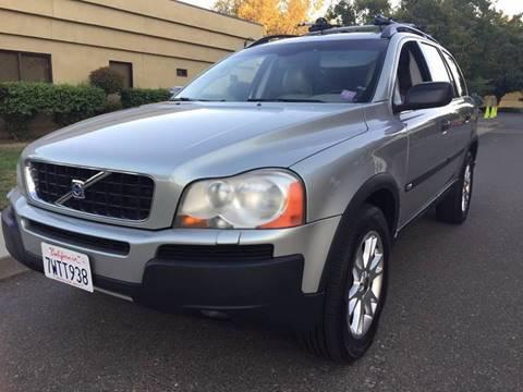 2005 Volvo XC90 for sale in Sacramento, CA