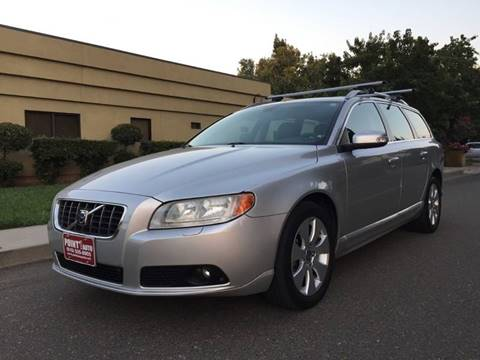 2008 Volvo V70 for sale in Sacramento, CA
