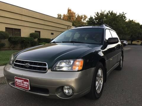 2002 Subaru Outback For Sale Carsforsale
