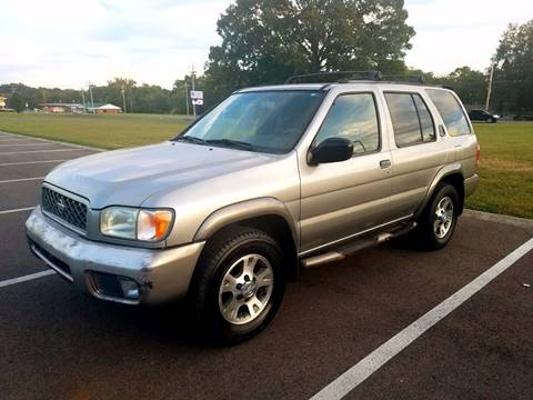 2000 Nissan Pathfinder for sale in Shelbyville, TN