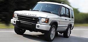 2003 Land Rover Discovery for sale in Lake Havasu City, AZ