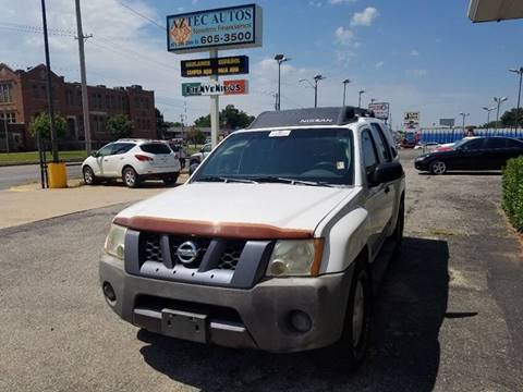 2006 Nissan Xterra for sale in Oklahoma City, OK