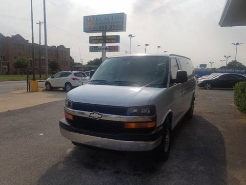 2006 Chevrolet Express Cargo for sale in Oklahoma City, OK