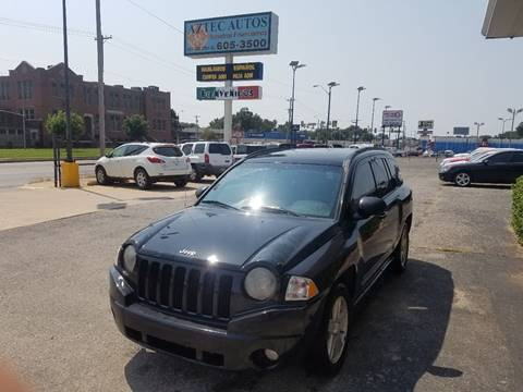 2010 Jeep Compass for sale in Oklahoma City, OK