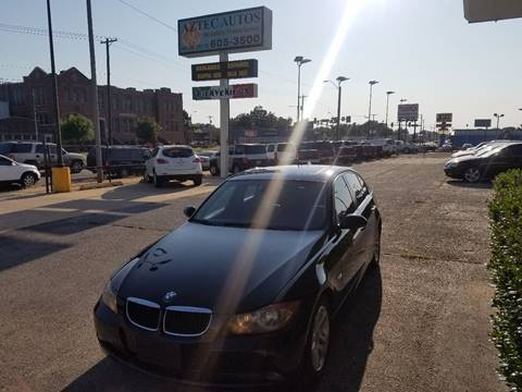 2007 BMW 3 Series for sale in Oklahoma City, OK