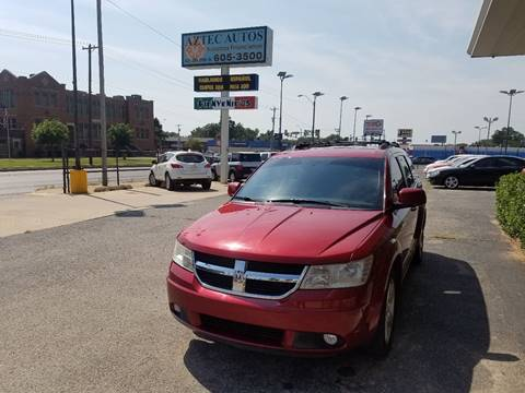 2010 Dodge Journey for sale in Oklahoma City, OK