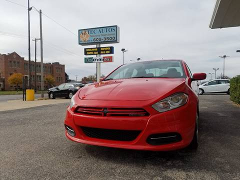 2016 Dodge Dart for sale in Oklahoma City, OK