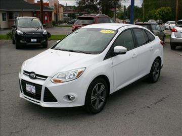 2014 Ford Focus for sale in Rochester, NY