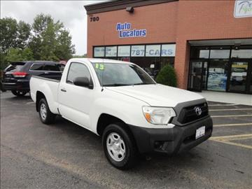 2013 Toyota Tacoma for sale in Webster, NY